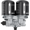 Air Dryer (Twin Cannister)