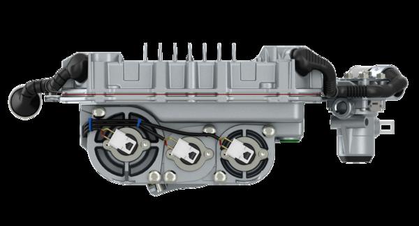 Gearbox actuator