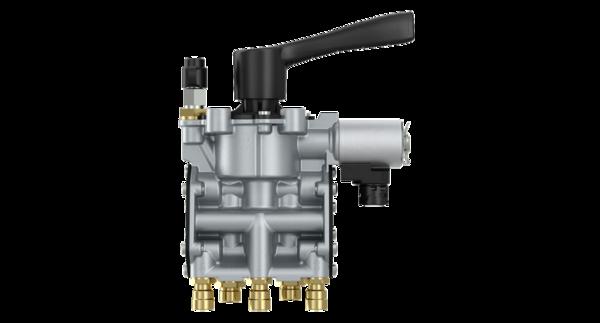 Image result for TASC ventil