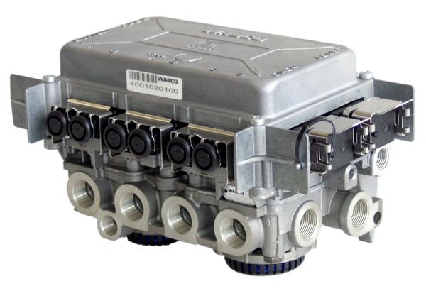 ebs trailer modulator - wabco catalog  wabco customer centre