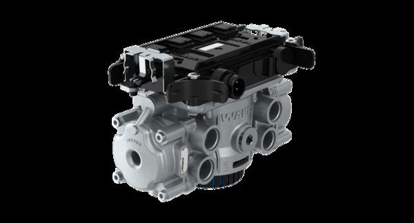 EBS Axle Modulator 2-Channel - Gen2