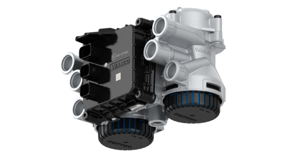 EBS Axle Modulator 2-Channel - 4801063020 - WABCO
