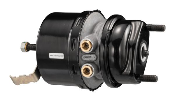 Tristop-Cylinder Disc G-14/24