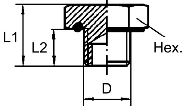 Male Plug