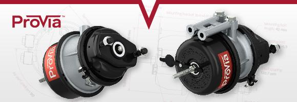 ¡Descubra la gama completa de actuadores de doble diafragma!