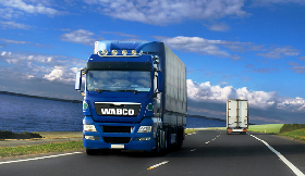 Partnership with WABCO