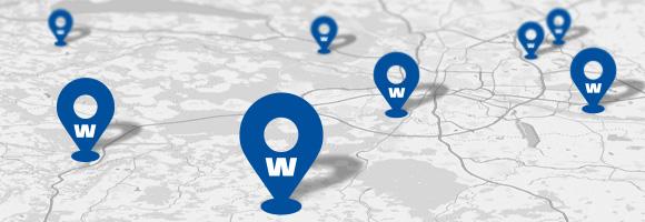 Ο ευκολότερος και ταχύτερος τρόπος για να αποκτήσετε προϊόντα WABCO