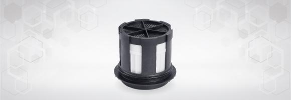 100% compatível com unidades eletrônicas de processamento de ar Aplicação Volvo EAC/EURO6 - instalação simples de encaixe perfeito.